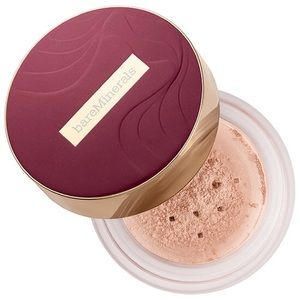 BARE MINERALS DELUXE FINISHING POWDER